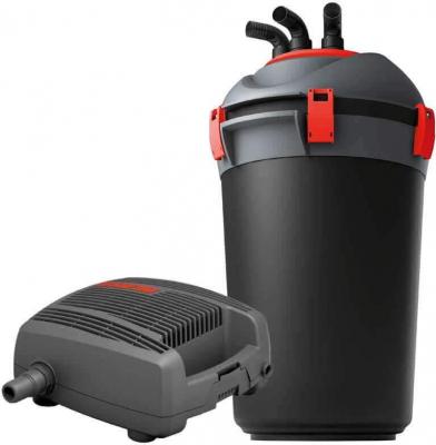 EHEIM PRESS filtro + bomba + grifos para estanque de hasta 10 000 litros