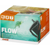 EHEIM Flow bomba para lagos até 12 000 l/h