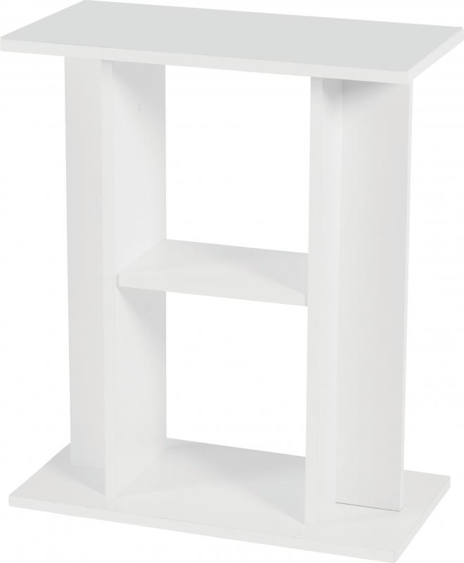 Aquarienschrank - Karapas weißes Terrarium - verschiedene Größen