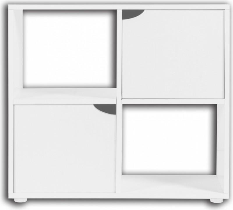 Mueble para acuario - terrario Karapas blanco - varios tamaños