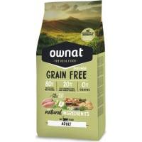 Ownat Prime Grain Free Cat Adult