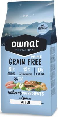 Grain Free Prime