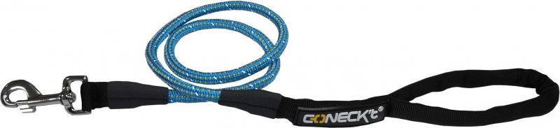 Laisse nylon sport Coneck't 1.20m