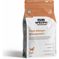 SPECIFIC CDD-HY Food Allergy Management pour Chien Adulte Sensible