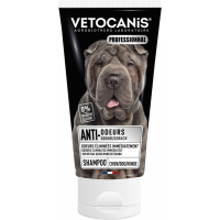 Vetocanis Shampooing anti-odeurs pour chien