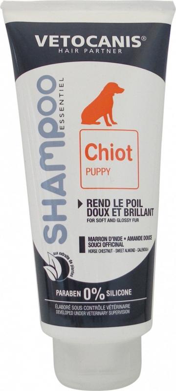 Vétocanis Shampooing pour chiot