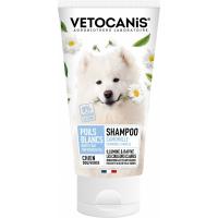 Vetocanis Hondenhampoo voor lichte haren
