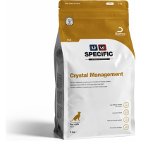 SPECIFIC FCD Crystal Management Adult Katzenfutter