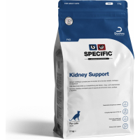 SPECIFIC FKD Kidney Support pour Chat Adulte