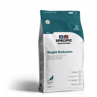 SPECIFIC FRD Weight Reduction pour Chat Adulte en Surpoids