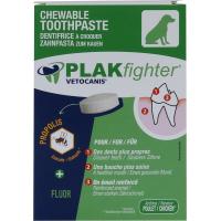 Vétocanis Plak Fighter dentifrice à croquer chien x30 comp.