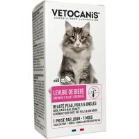 Vetocanis biergist voor katten