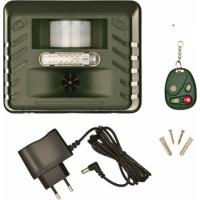 UBBINK Repellente elettronico per predatori con detettore di presenza