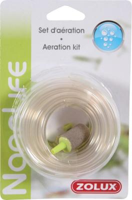 Kit de aireación
