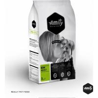 AMITY Premium Mini Adult Frango & Cordeiro para Cão Adulto de pequeno tamanho