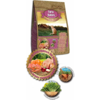 FARM NATURE Huhn, Apfel & Kürbis Adult für Katzen