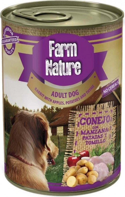 dieta senza cereali per cani