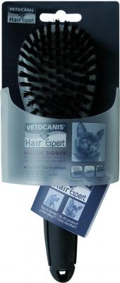 Vétocanis Cepillo suave para gato