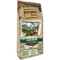NATURAL GREATNESS Sensitive Lamb Sans Céréales à l'Agneau pour Chien Adulte Sensible