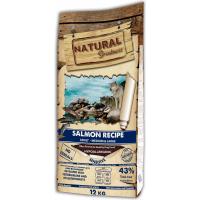 NATURAL GREATNESS Sensitive Salmon Sans Céréales au Saumon pour Chien Adulte Sensible