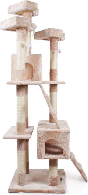 Krabmeubel Zolia Colossus - 170 cm