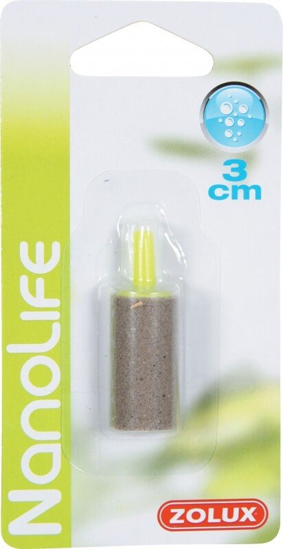 Diffuseur d'air cylindrique 3 cm