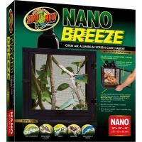 Zoomed Terrarium Nano breeze