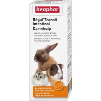Régul'transit pour le bien-être intestinal du rongeur
