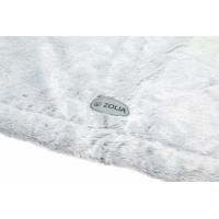 Tapis pour chiens Cocooning Zolia - Gris - 115cm