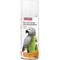 Anti-parasites et soins oiseaux