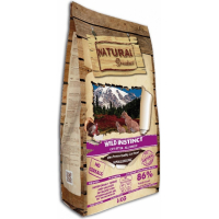 NATURAL GREATNESS Wild Instinct pour Chat Adulte & Chaton