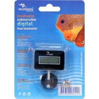 Tecatlantis Thermomètre digital pour aquarium