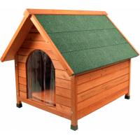 Caseta para perro Zolia Cléo PREMIUM : ideal en invierno