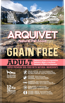 Sans céréales / Grain free