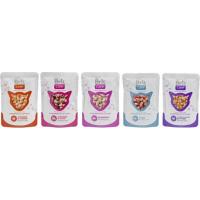 Pâtée BRIT CARE pour Chat & Chaton - 5 saveurs au choix