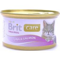 Latas para gatos e gatinhos BRIT CARE