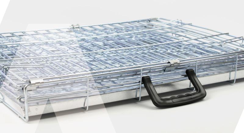 cage transport xena zolia pliable