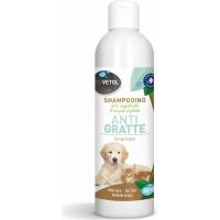 Biovetol Anti-Juckreiz Shampoo für Hunde und Katzen