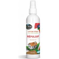 Biovetol Spray répulsif pour chien et chat