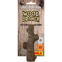 """Stock zum Werfen """"Wood Branch"""""""