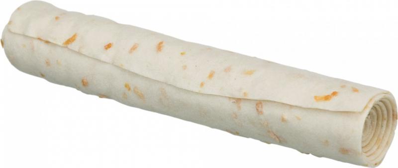 Wraps au Poulet Denta Fun Meaty -18cm pour Chien Adulte