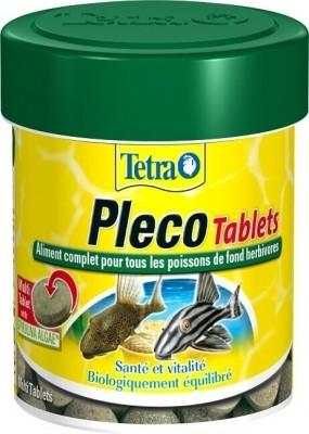 Tetra Plecomin 120 comprimidos