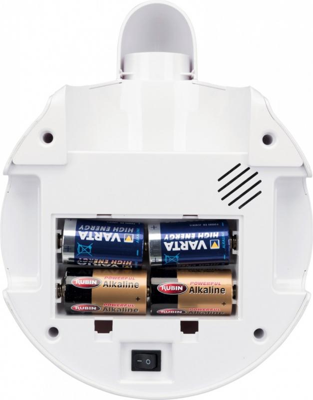 Distributeur automatique de croquettes pour chien TX7