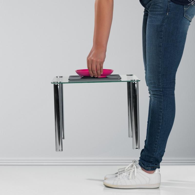 Yummynator Système d'écuelle avec set de table