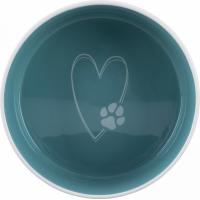 Pet's Home Keramiknapf für Hunde uns Katzen - 2 Farben