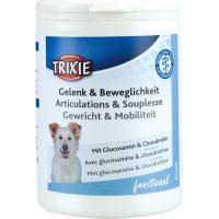Complément articulations et souplesse pour chien adulte et senior