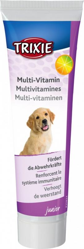Multivitamin-Komplex für Welpen