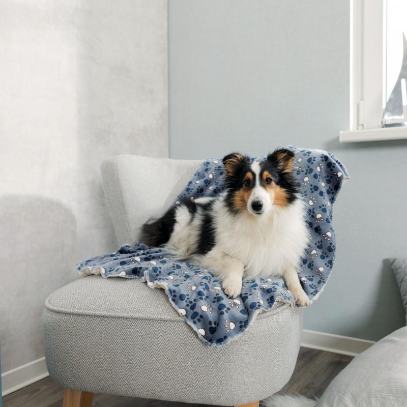 7762620384 Couverture Tammy pour chien -2 tailles disponibles