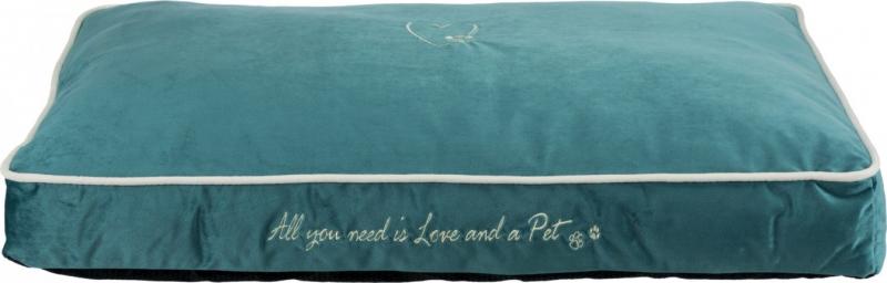 Coussin Pet's Home pour chien - déhoussable