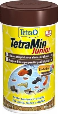 Tetra Tetramin junior 100 ml